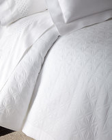 Home Treasures King Isla Quilted Coverlet