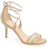 Pour La Victoire Women's 'Zahara' Lace-Up Sandal