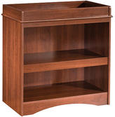 South Shore Furniture South Shore Peak-a-boo Changing Table - Royal Cherry