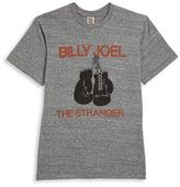 Junk Food Clothing Toddler's, Little Boy's and Boy's Billy Joel Graphic Tee