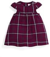 Mamas and Papas Baby Girls 0-24m Tartan Smocking Dress,3-6 Months