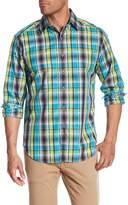 Robert Graham Hiran Print Woven Classic Fit Shirt