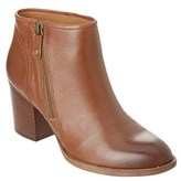 Sofft Wesley Leather Bootie.