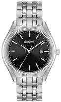 Bulova Stainless Steel Bracelet Chronograph 96B265