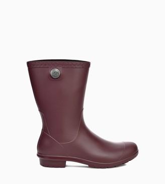 UGG Sienna Matte Rain Boot