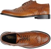 Thompson Lace-up shoes