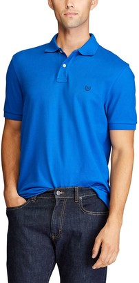 Chaps Men's Classic-Fit Moisture-Wicking Everyday Polo