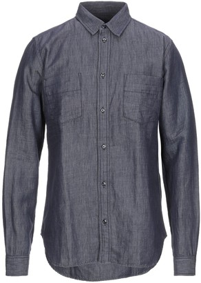 Marc by Marc Jacobs Denim shirts