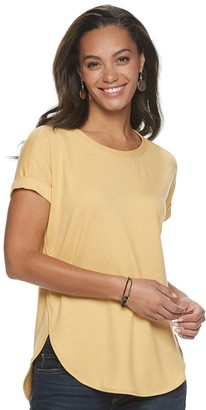 Women's SONOMA Goods for Life Supersoft Dolman Tunic