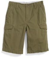 Boy's Tucker + Tate Utility Shorts