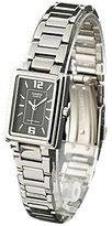 Casio Steel Bracelet Women's watch #LTP1238D-1A