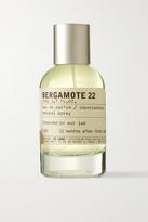 Le Labo Bergamote 22 - Eau De Parfum