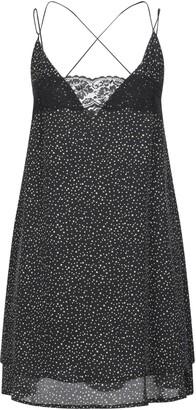Imperial Star Short dresses