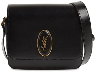 Saint Laurent Small Le 61 Smooth Leather Crossbody Bag