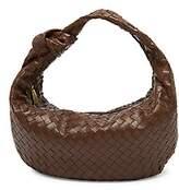 Bottega Veneta Women's Small Jodie Leather Hobo Bag