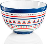 Home Essentials Festive Tree Deep Serving Bowl, Created for Macy's