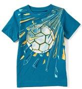 Nike Little Boys 2T-7 Explosive Soccer Short-Sleeve Tee