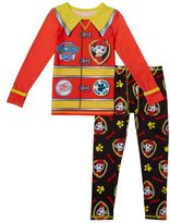 Cuddl Duds Toddler Boy Paw Patrol Marshall Top & Leggings Set