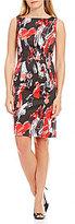 Preston & York Tina Sheath Dress