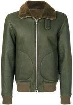 Officine Generale bomber jacket