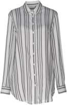 Zanetti 1965 Shirts - Item 38597104