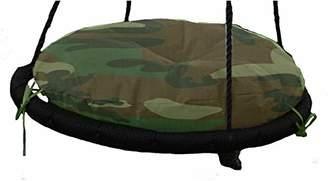 Lea Unlimited Camo Large Dreamcatcher Swing Cushion
