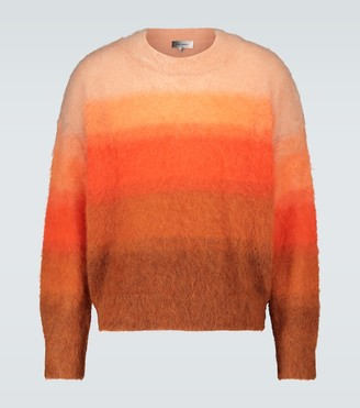 Isabel Marant Drussellh crewneck sweater