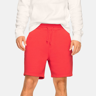 Outdoor Voices Nimbus Cotton Shorts