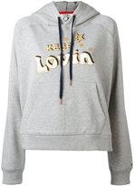 Tommy Hilfiger Keep Lovin hoodie