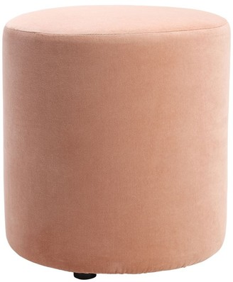 Christina Lundsteen Basic Round Pouf Exclusively For Lvr