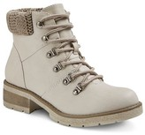 Mossimo Women's Delores Shearling Style Boots