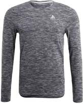 Odlo Sillian Sports Shirt Concrete Grey Space