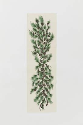 H&M Printed Table Runner
