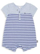 Splendid Infant's Striped Bodysuit