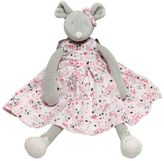 Tartine et Chocolat Soft Mouse Chenille Toy