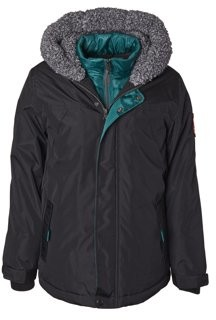 Big Chill Expedition Jacket With Vestee (Little Boys & Big Boys)