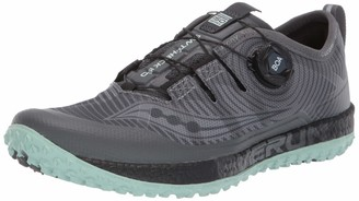 Saucony Women's Switchback ISO Trail Running Shoe