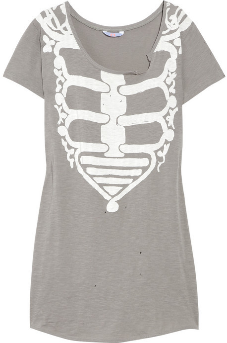 Sass & Bide Way Of The World cotton T-shirt
