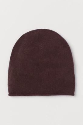 H&M Cashmere Hat