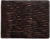 J.fold Furrow Slimfold Wallet