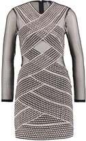 Topshop Cocktailkleid / festliches Kleid monochrome