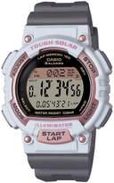 Casio Tough Solar Illuminator Womens Runner Sport Watch STLS300H-4A
