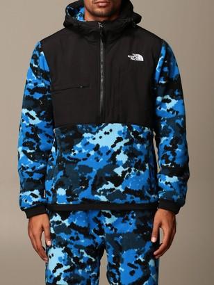 The North Face Sweatshirt Sweatshirt Men