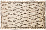 "One Kings Lane Scarborough Hemp Rug - Neutral - 3'3""x5'3"""