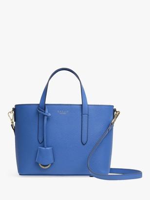 Radley Silk Street Small Leather Multiway Bag