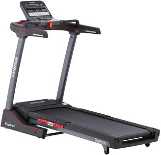 Reebok Z-Power Treadmill, Black