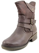 Bare Traps Baretraps Hailie Women Round Toe Synthetic Mid Calf Boot.
