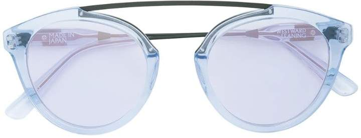 Westward Leaning Flower 31 sunglasses