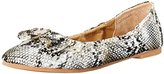 Cole Haan Tali Bow Fashion Scrunch Ballet Flat (Little Kid/Big Kid)