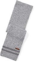 Polo Ralph Lauren Striped Ragg Wool-Blend Scarf